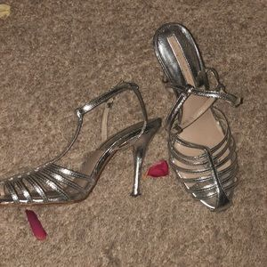 Zara Basic heels collection